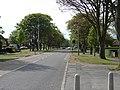 Looking along Burgh Road Skegness - geograph.org.uk - 426448.jpg