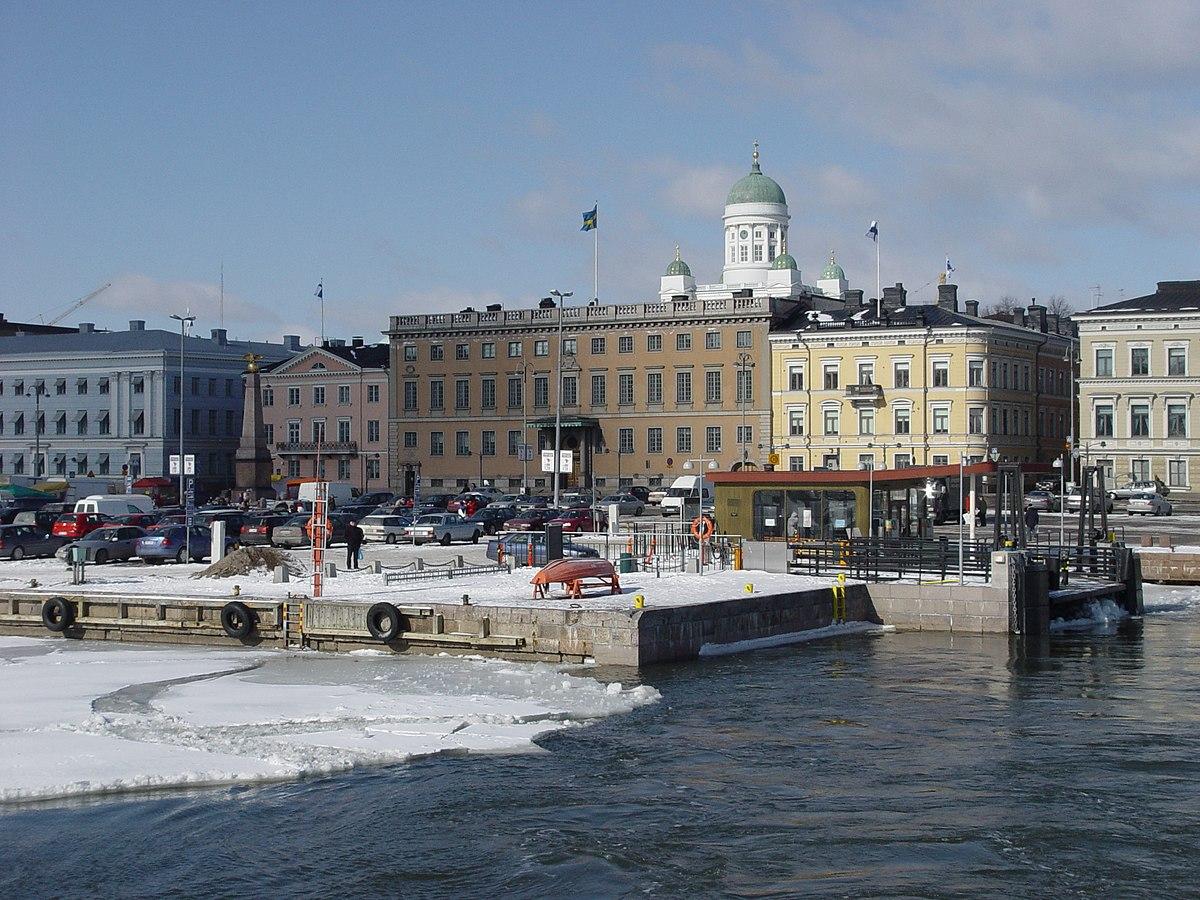 финляндия в марте фото любви признайся