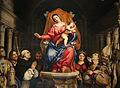 Lorenzo lotto, pala martinengo, 1513, 09.JPG
