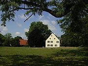 Lorsch Abbey forsters lodge.jpg