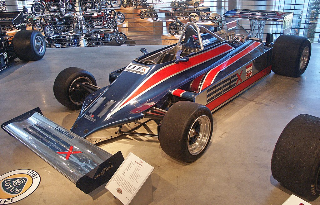Barber Vintage Motorsport Museum - Virtual Tour