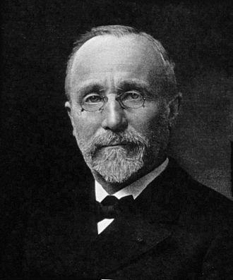 Louis Théophile Joseph Landouzy - Louis Landouzy