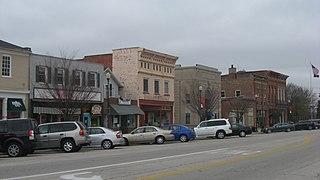 Perrysburg, Ohio City in Ohio, United States