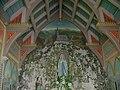 Lourdesgrotte in der Kapelle - panoramio.jpg