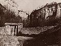 Loydreau, Edouard - Eingang zu einem Steinbruch (Zeno Fotografie).jpg