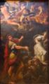 Ludovico Carracci - San Michele Arcangelo e san Giorgio.png