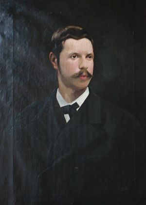 Archduke Ludwig Salvator of Austria