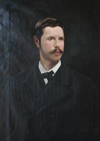 Archduke Ludwig Salvator of Austria - Image: Ludwig Salvator von Österreich Toskana