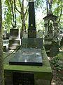 Ludwik Darowski grób.JPG