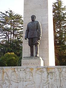 Monumento a Luigi Razza
