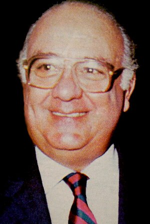 Venezuelan general election, 1983 - Image: Lusinchi 89