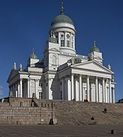 Lutheran Cathedral Helsinki