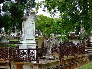 Lutwyche Cemetery