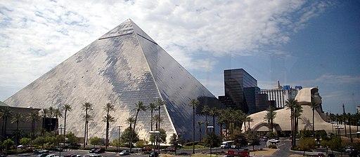 Luxor hotel-20070722