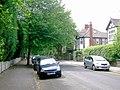 Lyndhurst Road, Manchester - geograph.org.uk - 811822.jpg