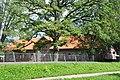 Mālpils (Lemburg) muižas saimniecības ēka, Mālpils, Mālpils pagasts, Mālpils novads, Latvia - panoramio (2).jpg