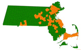 Cannabis in Massachusetts Overview of the use and culture of cannabis in Massachusetts, U.S.
