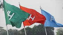 MCC house flags.JPG