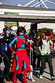 MCM London 2014 - Homestuck (14083832667).jpg