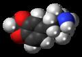 MDPH molecule spacefill.png