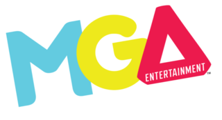 MGA Entertainment company