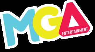 MGA Entertainment Company
