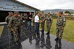 MINISTRO DE DEFENSA RECHAZA CRÍTICAS A LAS FUERZAS ARMADAS (26354003036).jpg