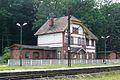 MOs810, WG 2014 39, Milicz Ponds Wierzchowice rail station (175).JPG