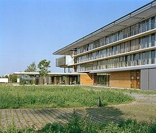 Max Planck Institute of Biophysics