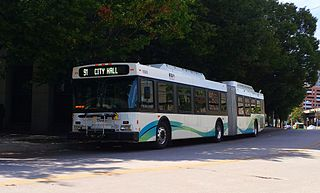 Route 91 (MTA Maryland)