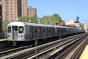 New York City Subway Map September 30 1990.J Z New York City Subway Service Wikiwand