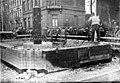 Maastricht, Mariamonument, sloop fontein, 1932 (1).jpg