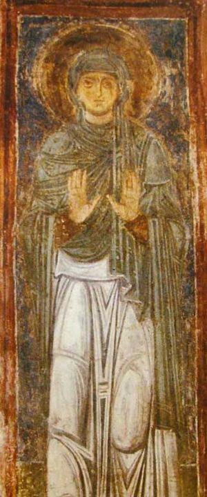 Macrina the Younger - Image: Macrina the Younger