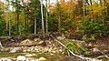 Mad River, Nr Highway 49, Waterville Valley - panoramio (3).jpg