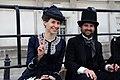 Madame Nobel - film set at the Embassy of France in Vienna May 2014 30.jpg