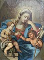 Madonna and child and John the Baptist After Guido Reni.jpg