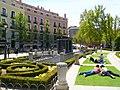 Madrid - Plaza de Oriente, primavera 2.jpg