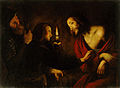 Maestro Jacopo - Zasmehovanje Jezusa.jpg