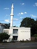 Mahmud Moschee