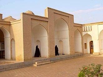 Torbat-e Heydarieh - Image: Mahne Torbat e Heydarieh 11
