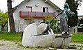 Mahnmal Donauschwabenpark Neu-Feffernitz, Kärnten.jpg