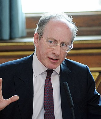 Malcolm Rifkind - Rifkind as Chairman of the Intelligence and Security Committee