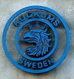Malmö, Kockums building sign AM cropped.jpg