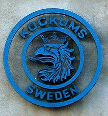 Вывеска здания Мальмё, Кокумс AM cropped.jpg