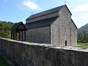 Piva Monastery - Piva Monastery