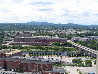 Amoskeag Manufacturing Company