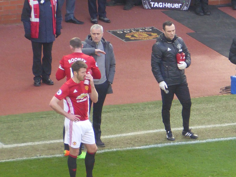 File:Manchester United v Bournemouth, March 2017 (20).JPG