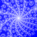 Mandelbrot Set in blue 01 by Aokoroko.png