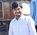 Manik E Biswas a passionate development worker.jpg