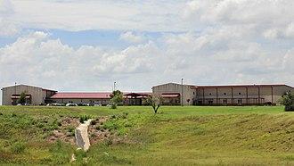 Manor Independent School District - Manor Elementary School